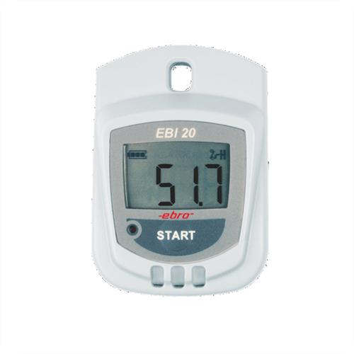External Probe Temperature Recorder