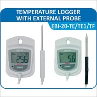Temperature-Data Logger