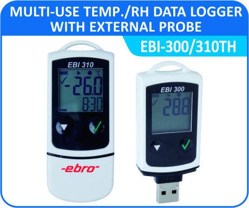 ebro Multi-channel data logger
