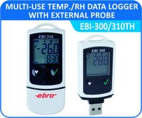 ebro Multi-channel data logger