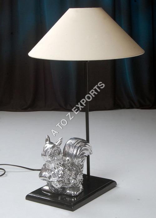 Aluminium Table Lampshade
