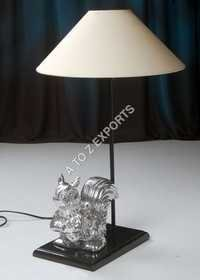 Aluminium Table Lampshade