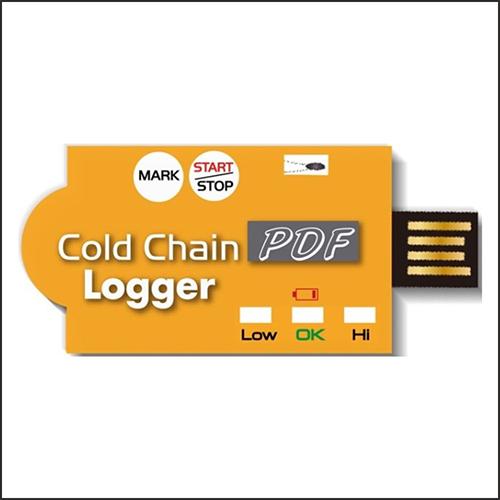 Mini Temperature Logger