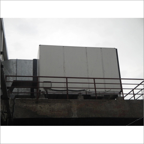 Evaporative Cooling Services