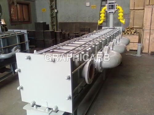 Graphite Sulphuric Acid Dilution Unit