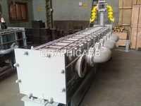 Graphite Sulfuric Acid Dilution Unit