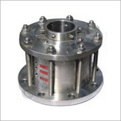 Reactor Mechanical Seal