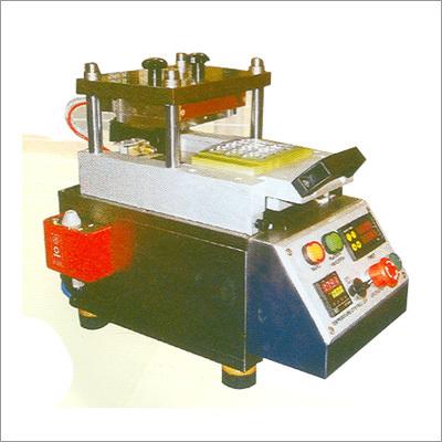 Ezee Blist Mini Blistering Machine