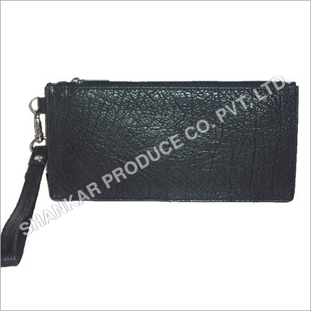 Leather Ladies Hand Purse