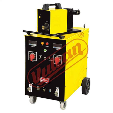 Mig Mag CO2 Welding Machine