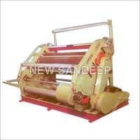 Aristo Oblique  Single Face Paper Corrugating