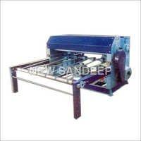 Rotary Reel Sheet Cutter Machine