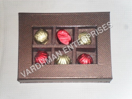 Chocolate Packing Boxes