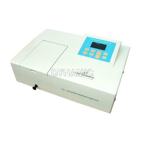 Single Beam Spectrophotometers
