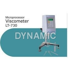Viscometer Model LT