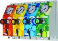 Gas Control Module