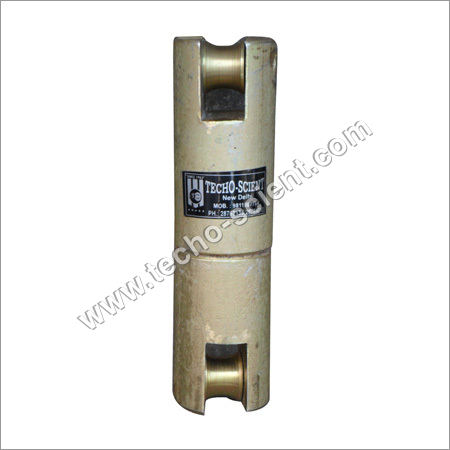 Swivel Joint / Articulation Joint