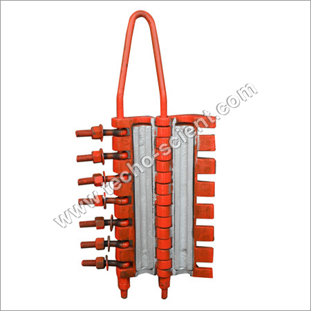 Come Along Clamps ( Bolted Type)