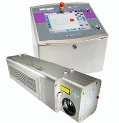 7000 series laser ( CO2 CODER)