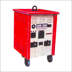 Thyristorised Based Arc Welding Rectifiers