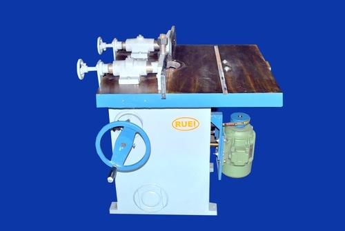 Spindle Moulder Machine