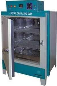 Laboratory Hot Air Oven in Faridabad