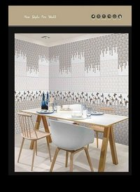Designer Glazed Wall Tiles