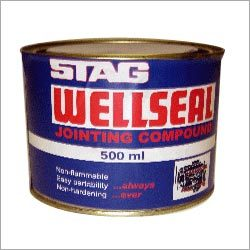 Stag Wellseal Jointing Compound