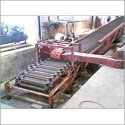 Ingot Castor Chain Conveyor
