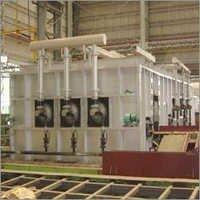Billet Re Heating Furnace