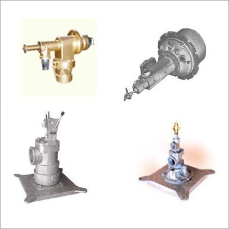 Flame Industrial Burners