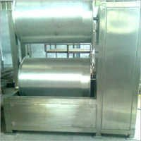 SPM COLLING DRUM  FABRICATION
