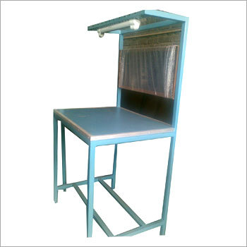 SS Working Tables