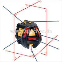 Construction Line Laser