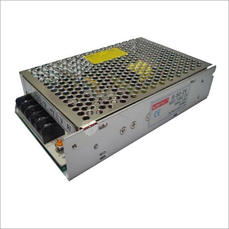SUPPLIER OF POWER SUPPLIES