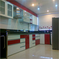 Customized Kitchen Furniture