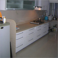 Ethinic Kitchen Furniture