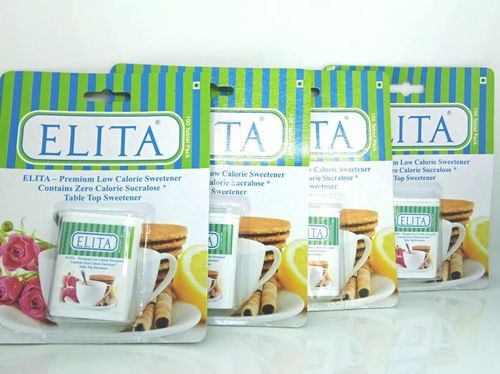 Elita Sucralose Tablets