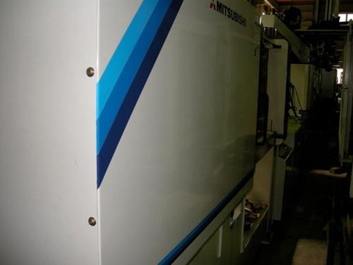 Mitsubishi Electric Injection Molding Machine