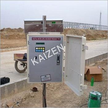 Digital Water Level Recorder