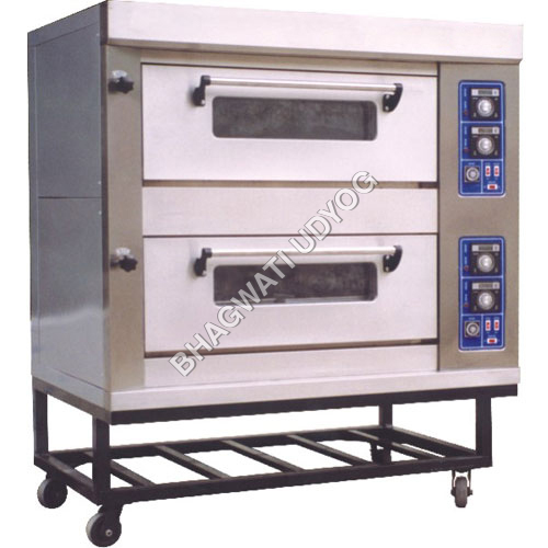 two deck oven (1)