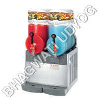 two granita equipment 1