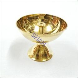 Brass Cup Deep