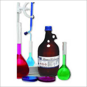 Lab Solvents