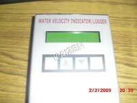Water Velocity Indicator