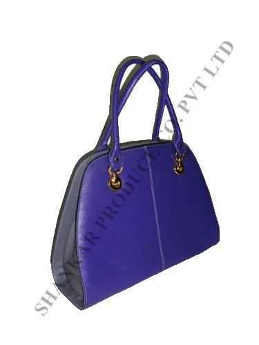 Leather Resort Bag
