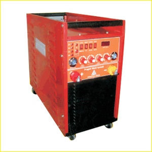 IGBT Based Welding Machine