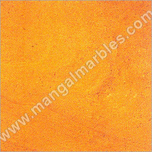 Jasalmer Yellow Marble