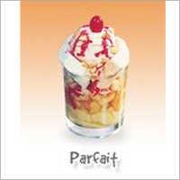 Parfaits Ice Cream