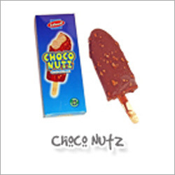Choco Nuts Ice Cream